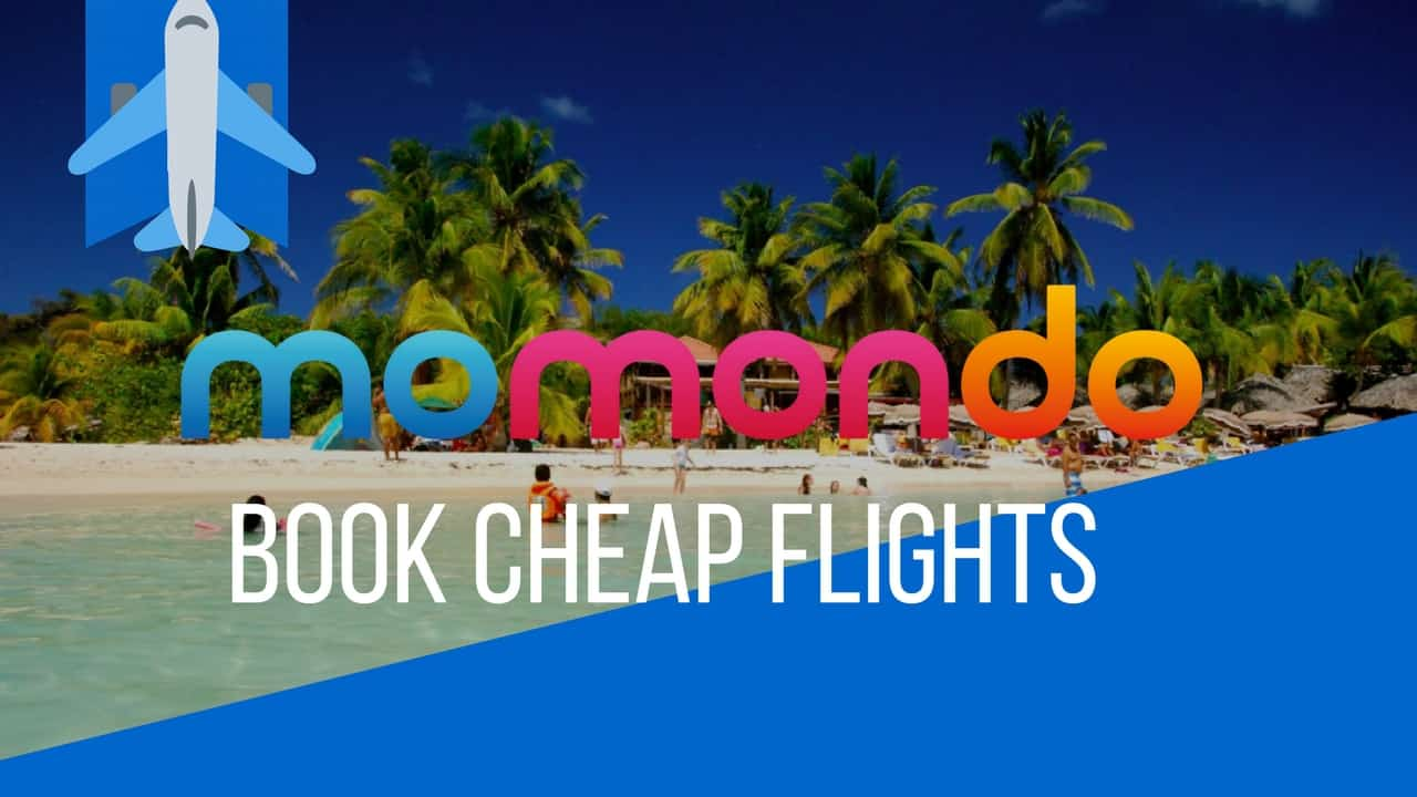 Momondo Cheap Flights