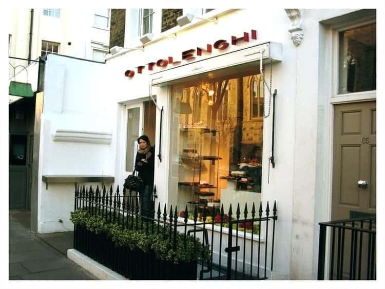 Ottolenghi London