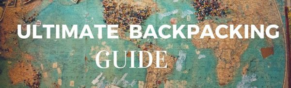 Ultimate Guide to Backpacking