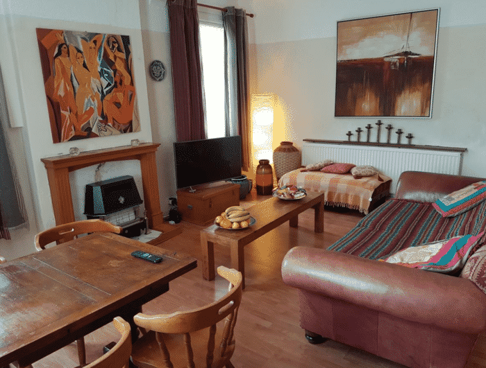 Casa da Ana – Bed and Breakfast Liverpool