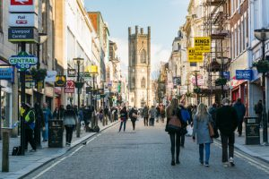 Top 12 Cool Things To Do In Liverpool