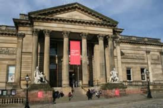 Walker Art Gallery