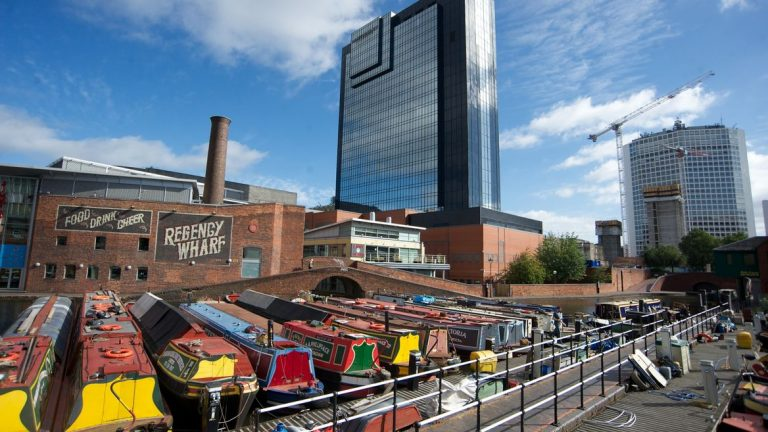 12 Free Things To Do In Birmingham