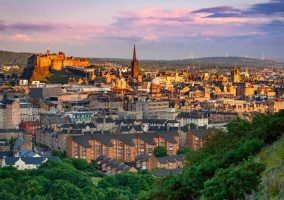 12 Free Things To Do In Edinburgh