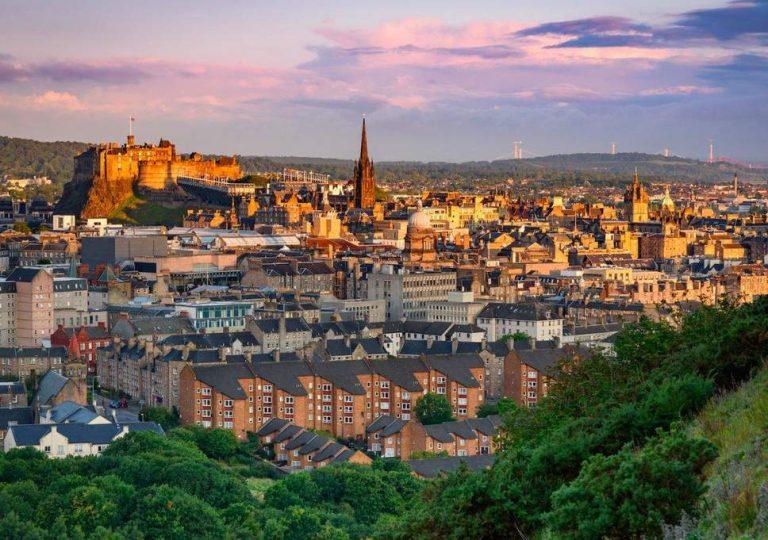 12 Free Things To Do In Edinburgh