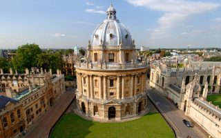12 Free Things To Do In Oxford