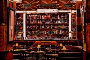Going Out In London: The Coolest Cafes, Bars and Clubs In London