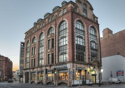 Hostels In Manchester : Hostels Near My Location