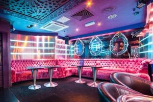 The Best Nightclubs in London