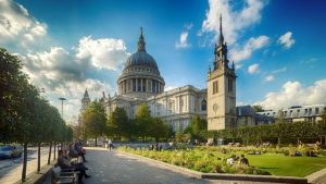Famous Attractions Near Me : Top Attractions In London