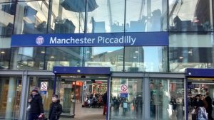 Hotels near Manchester Piccadilly