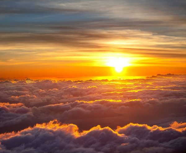 Blue Hawaii Tours | Sunrise Tour-Haleakala
