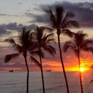 Blue Hawaii Tours | Sunrise Tour-PhotoTour