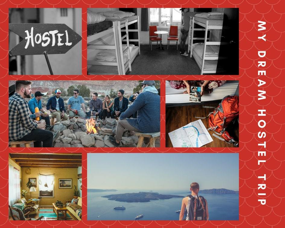 Dream Hostel Trip Think Hostel