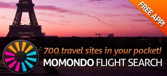 Momondo-Android-Banner