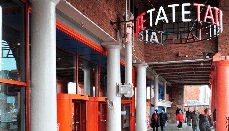 Tate Liverpool Museum