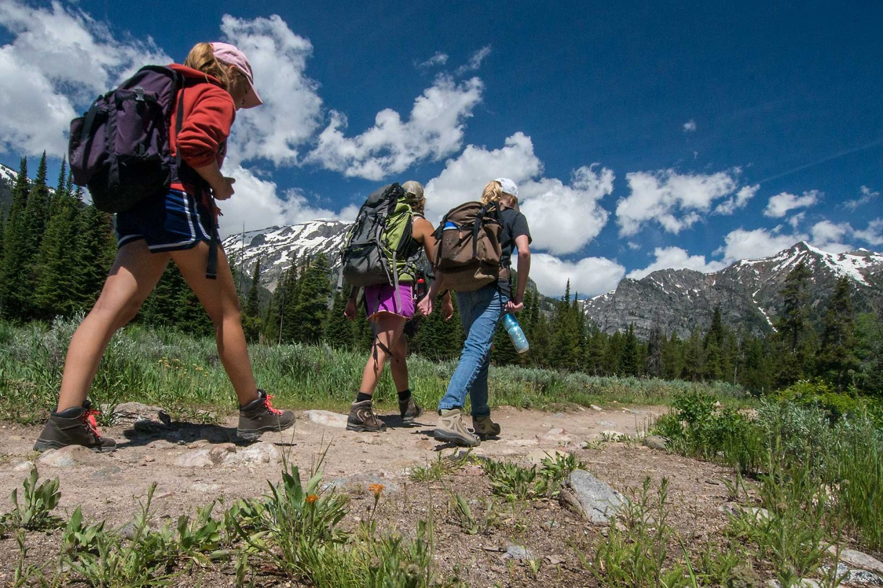 The Ultimate Guide to Backpacking