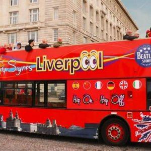 liver bus