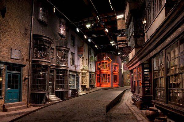 Harry Potter Tour London