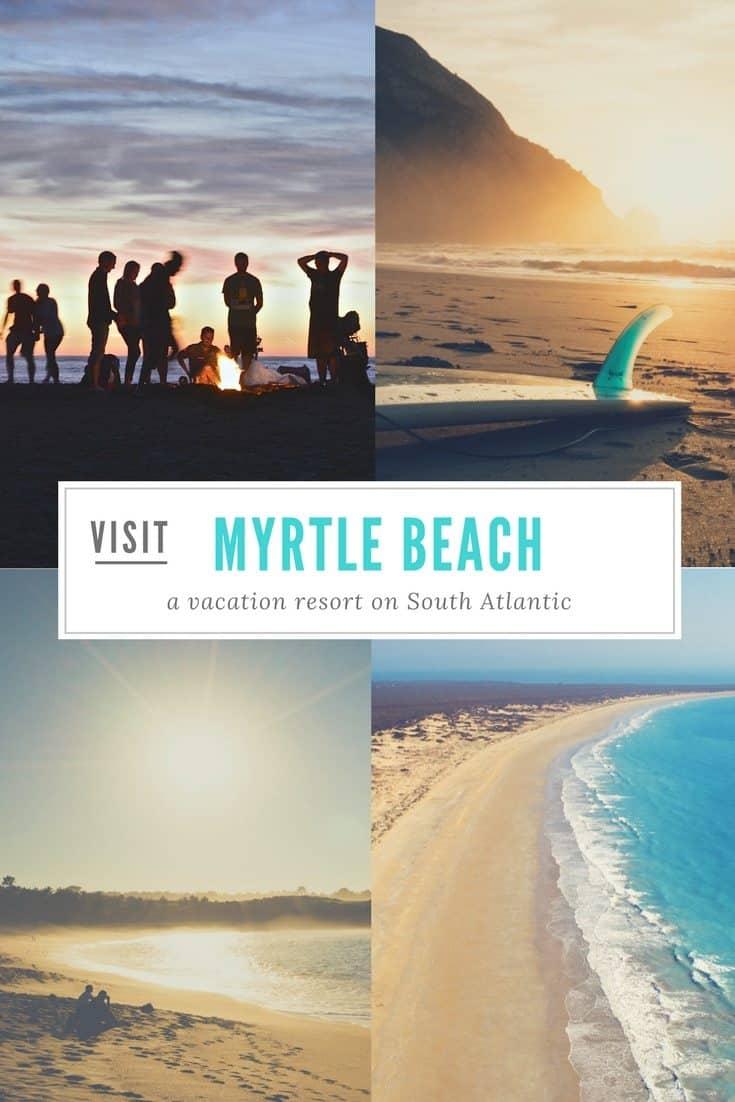 Myrtle Beach USA 2