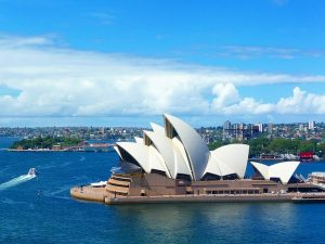 WIN AN AMAZING TRIP TO AUSTRALIA