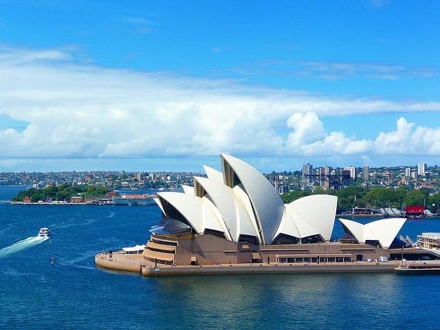 WIN AN AMAZING TRIP TO AUSTRALIA