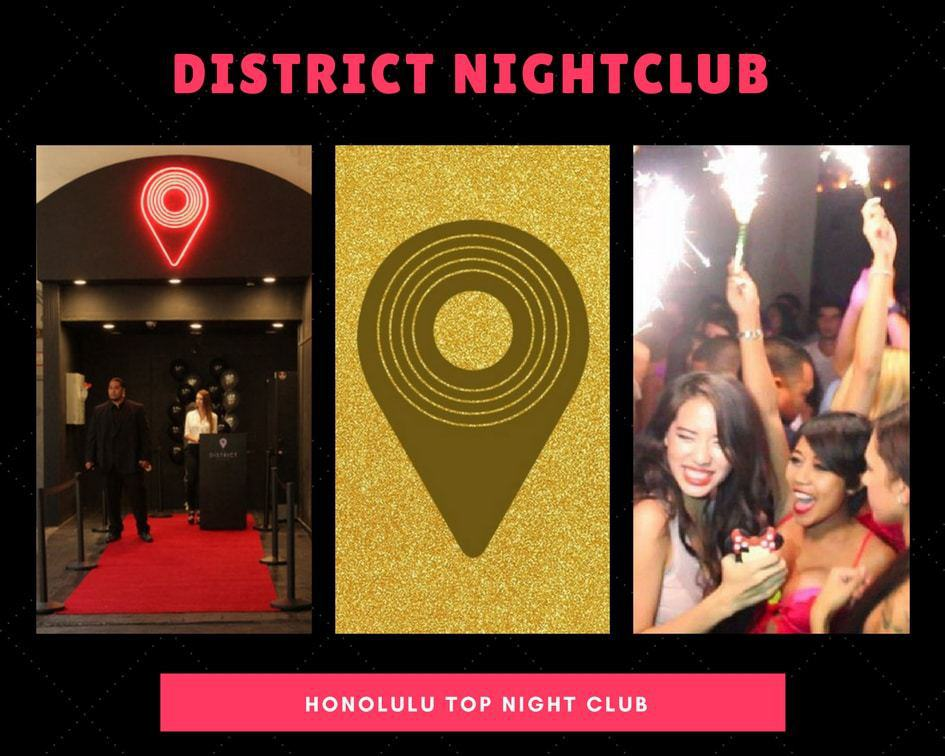 district nightclub hawaii