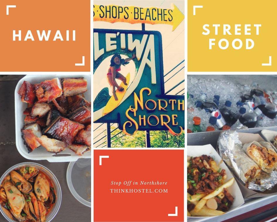 hawaii north shore foods