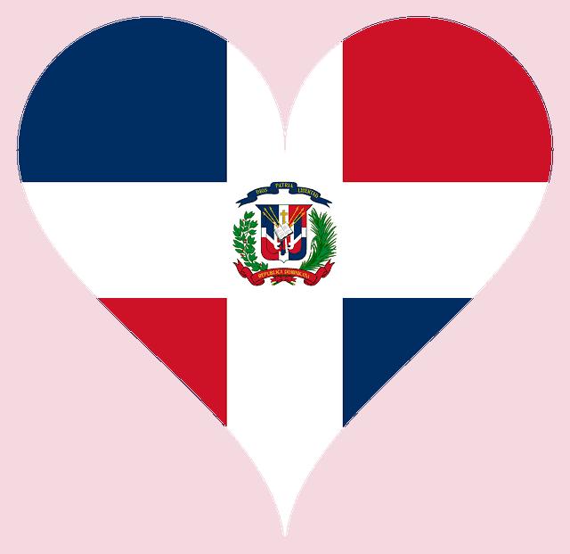 Punta-Cana-Dominican-Republic-Flag-Think Hostel