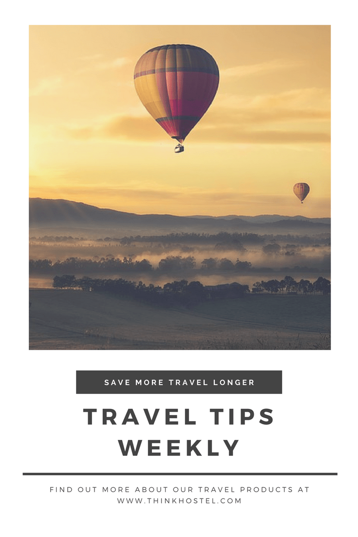 Travel Tips To Save Money On Holiday (1)