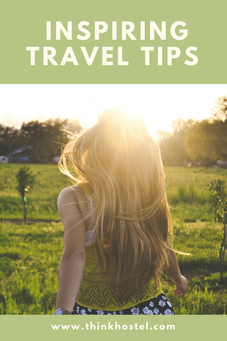 Travel Tips To Save Money On Holiday