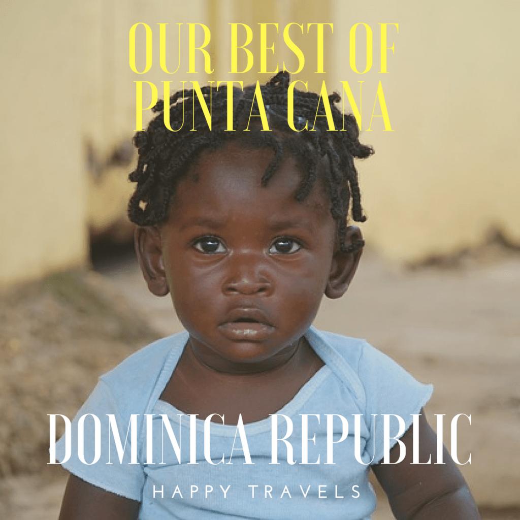 best of punta cana dominica republic