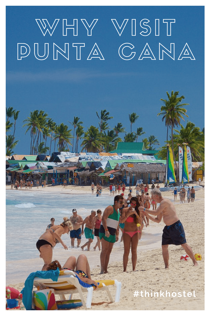 why visit punta cana