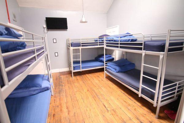Hostel Dorm 3