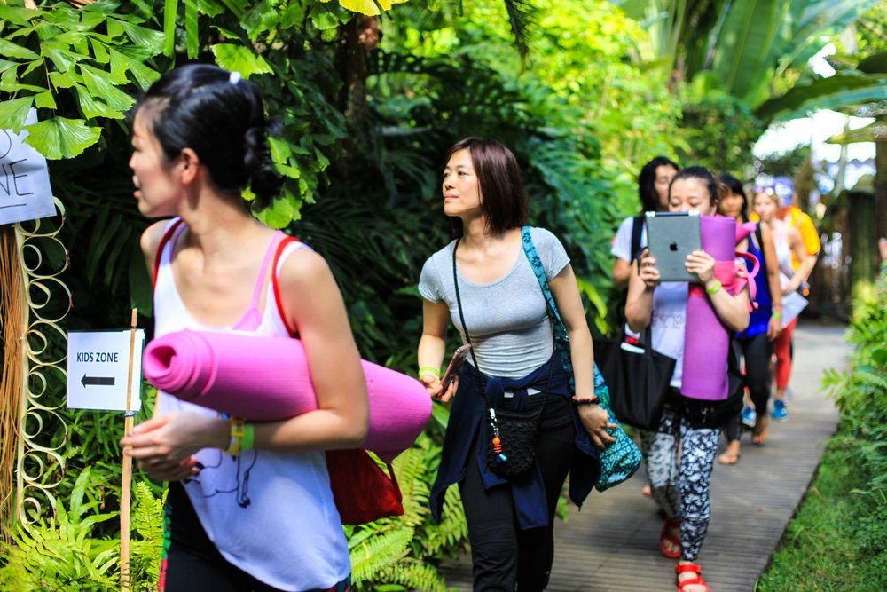 Bali Spirit Festival 4