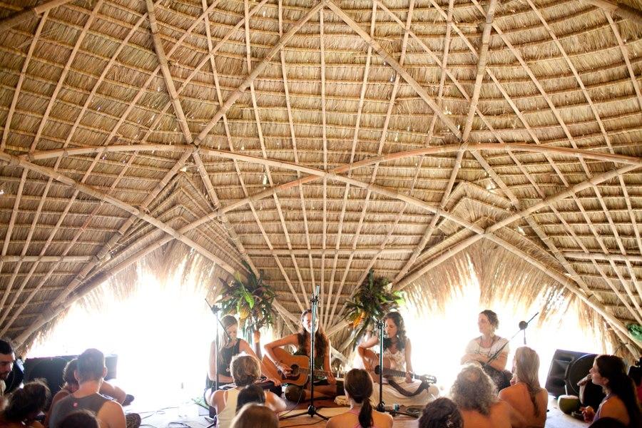 Bali Spirit Festival 5