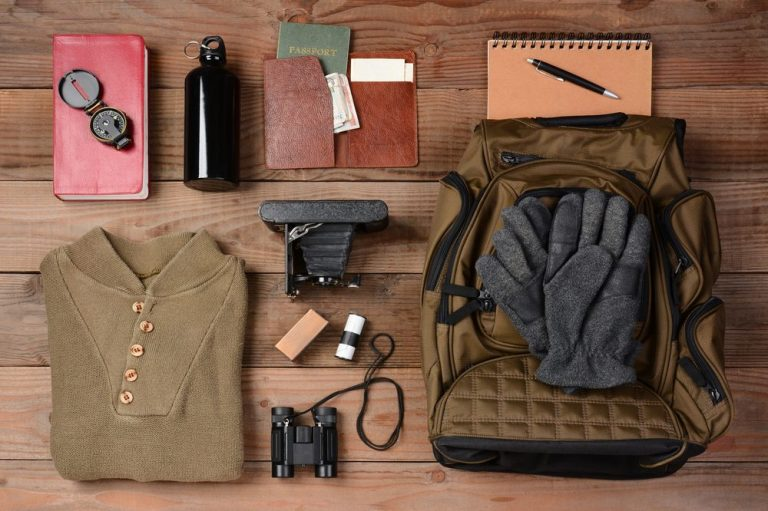 Best travel things to pack.