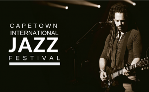 Capetown International Jazz Festival