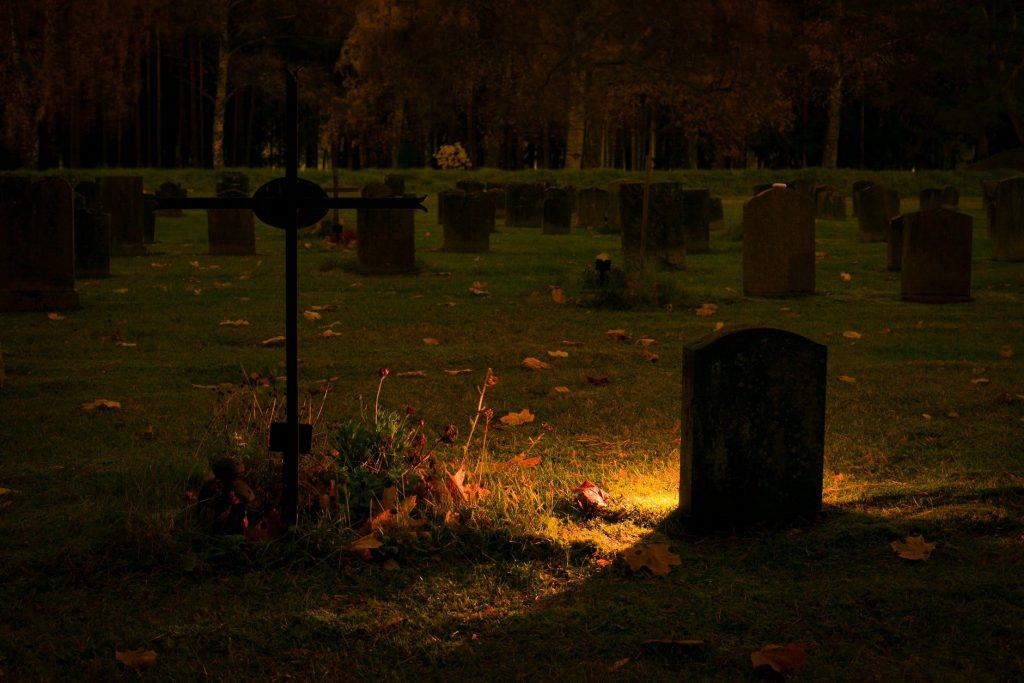 Día de los Muertos 5