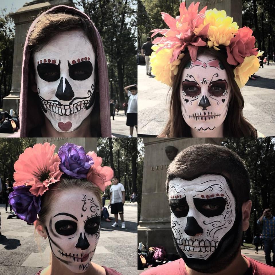 Día de los Muertos 8