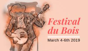 Festival du Bois feature image