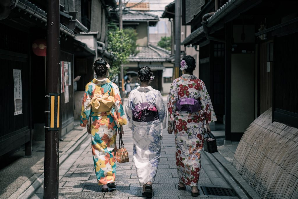 Gion Matsuri 3