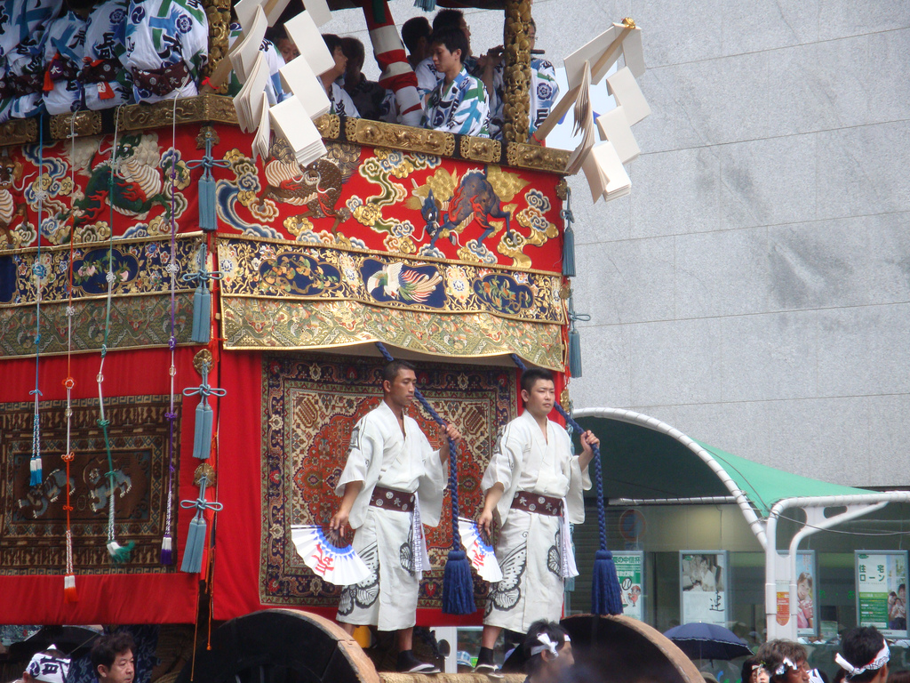 Gion Matsuri 6