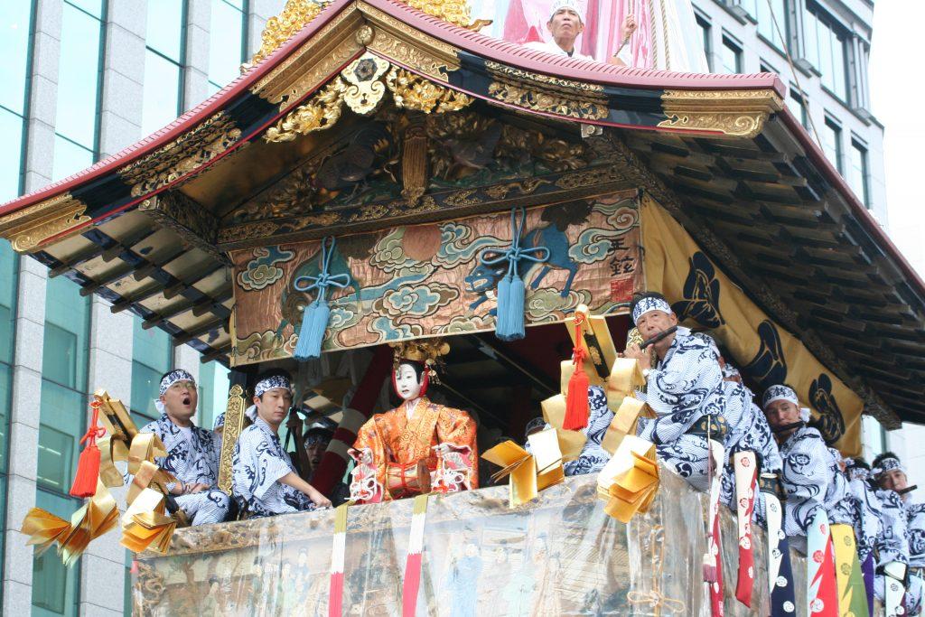 Gion Matsuri 7