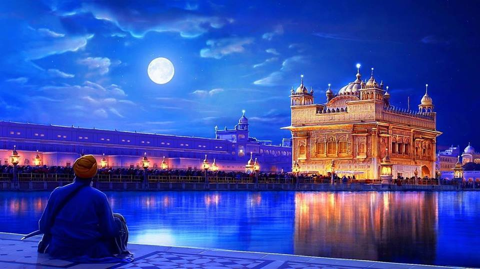 Guru Nanak Jayanti 4