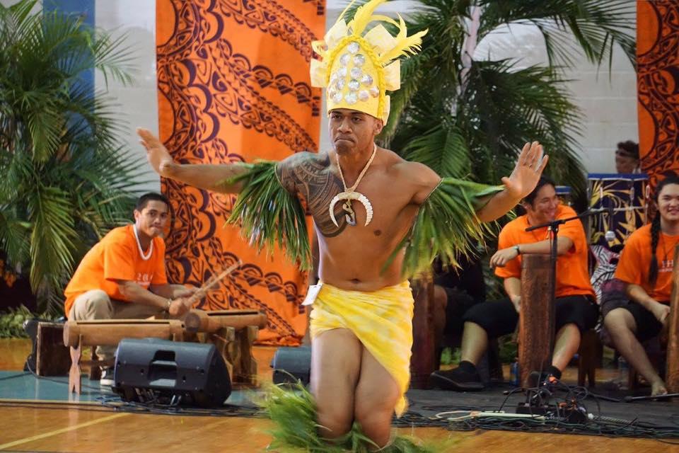 Heiva I Tahiti 2