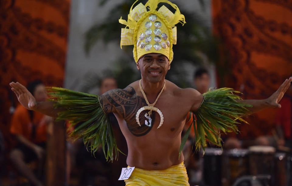 Heiva I Tahiti 3