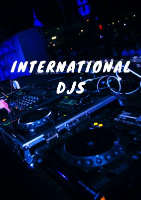 International Djs