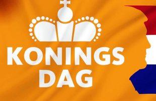 Kings Day (Koningsdag)