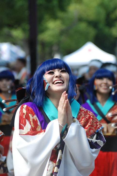 Obon festival 4